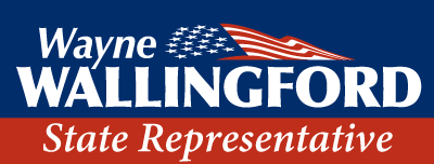Wayne Wallingford for State Senate
